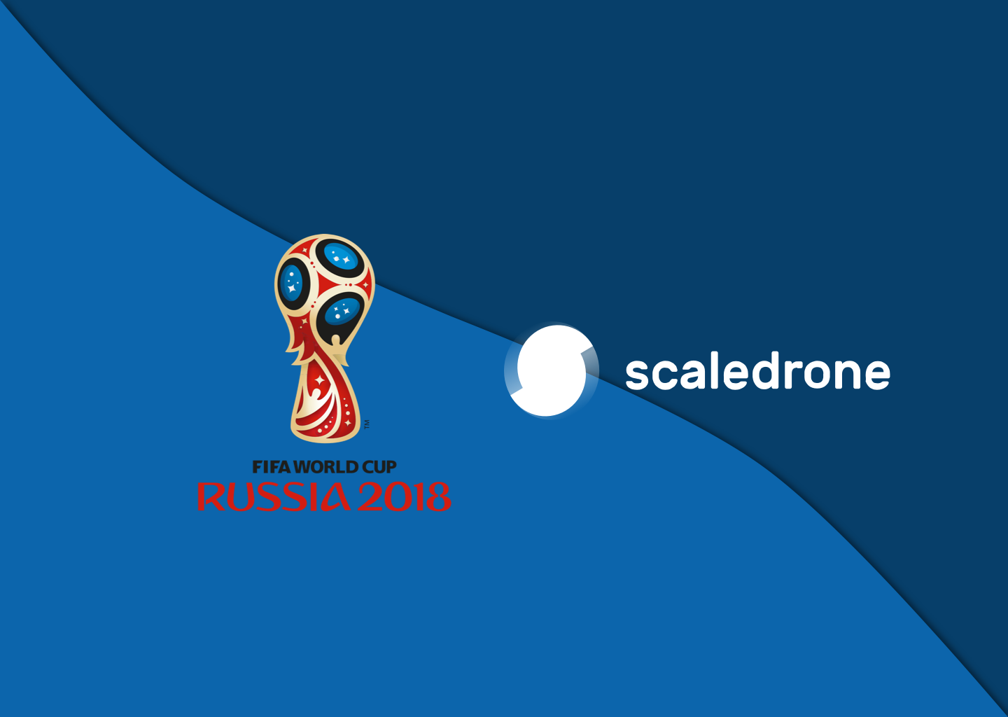 FIFA 2018 World Cup Live Map Using Twitter and Scaledrone