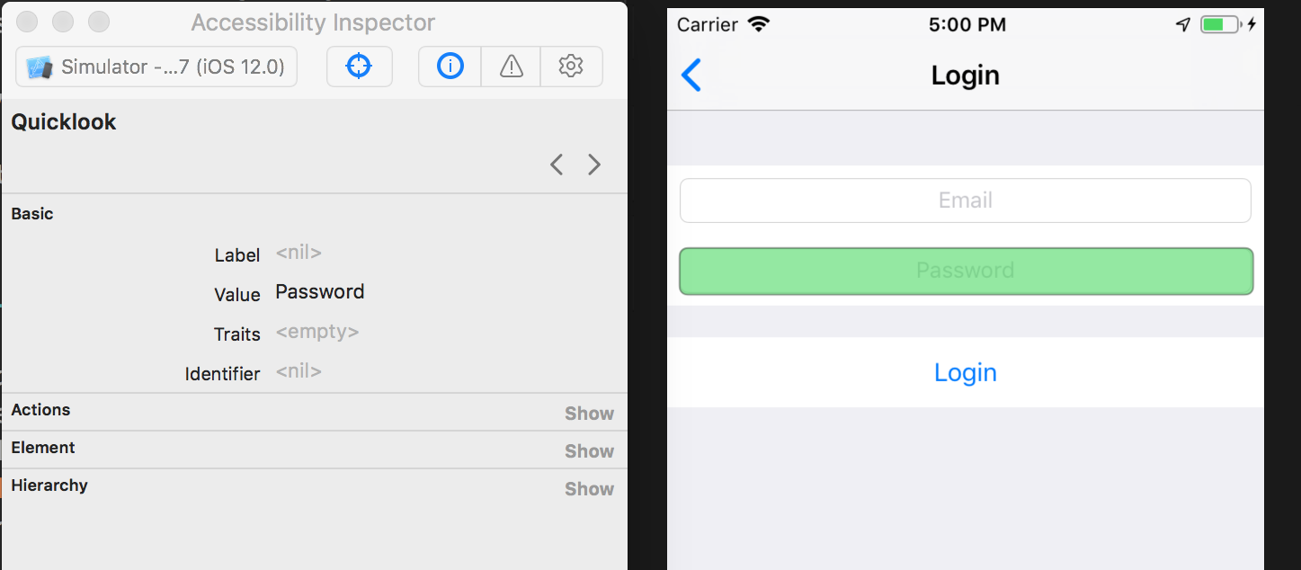 iOS Accessibility Tutorial: Tips on Making Your App More