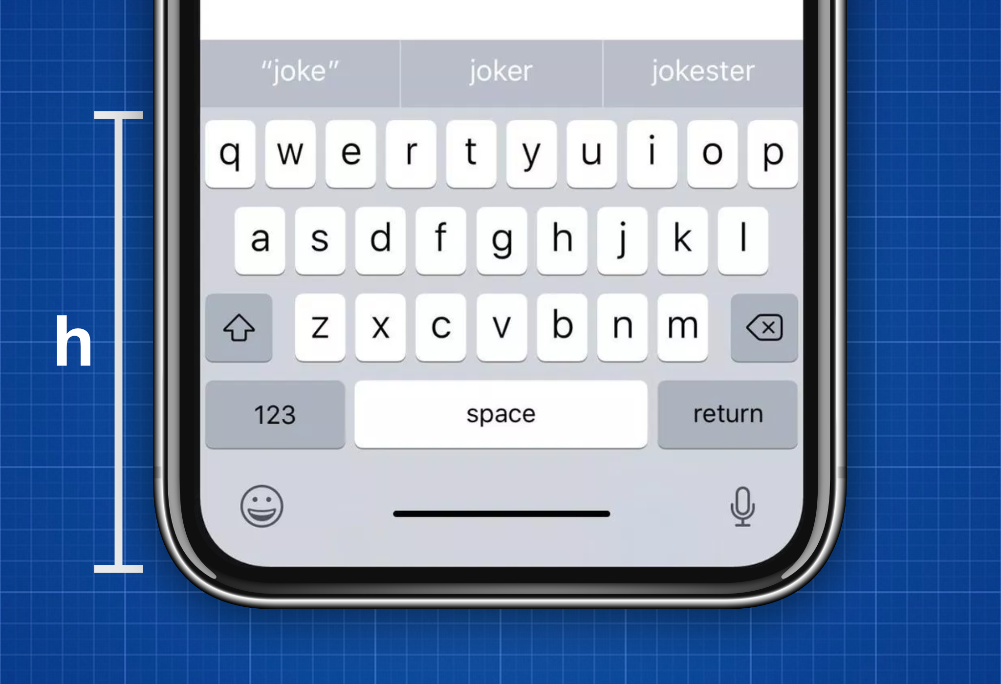 Fixing Common Issues With the iOS Keyboard